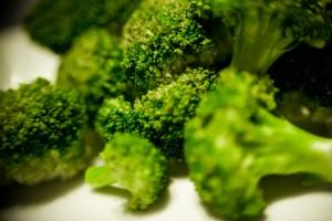 Nasze produkty: brokuły