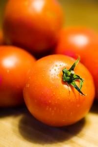 Nasze produkty: pomidory